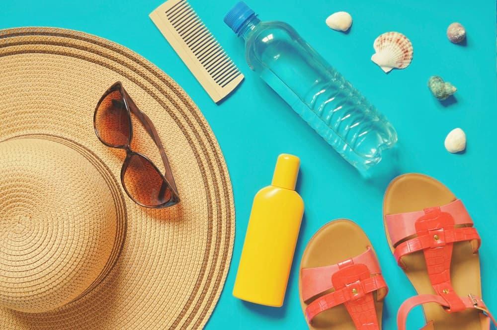 letnie sandałki na różne okazje