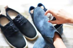 zamszowe buty wady i zalety
