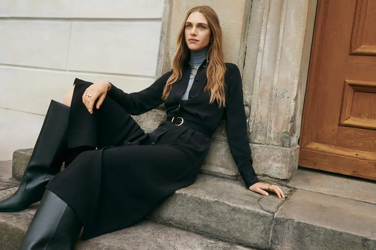 foto:materiały H&M