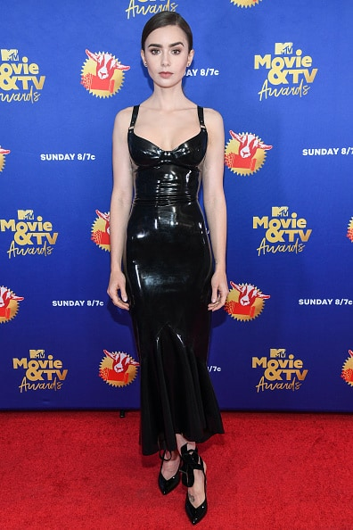 foto: Kevin Mazur/2020 MTV Movie & TV Awards / Contributor/Getty Images